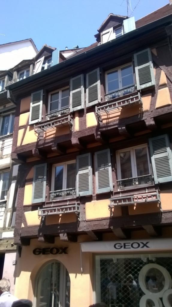 Alsace 21