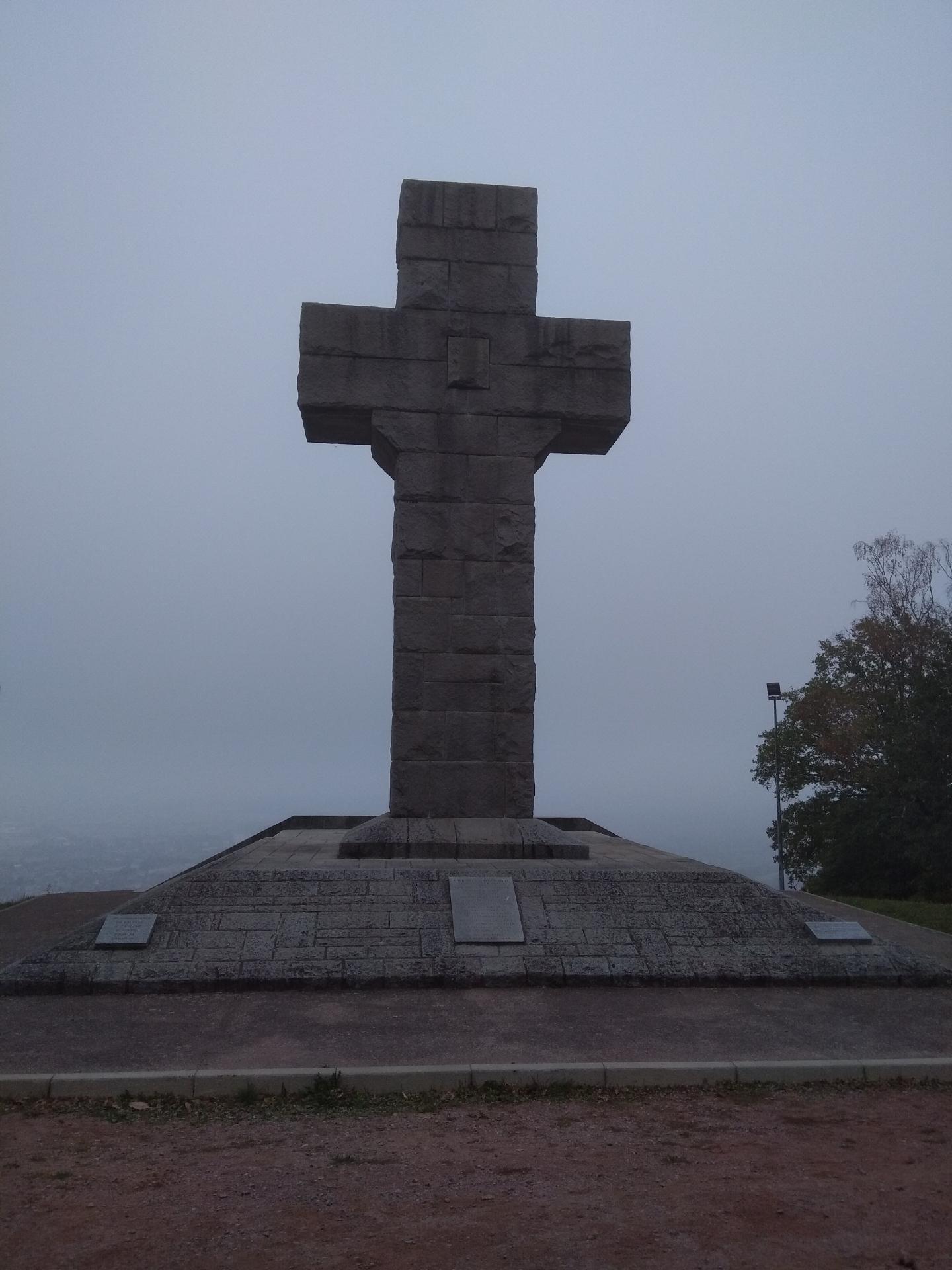 Autun croix de la lib le 8 oct 2018 n 10