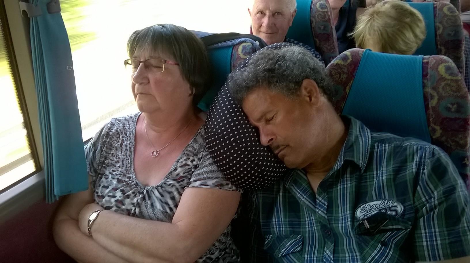 Voyage 2017 bus retour n 3
