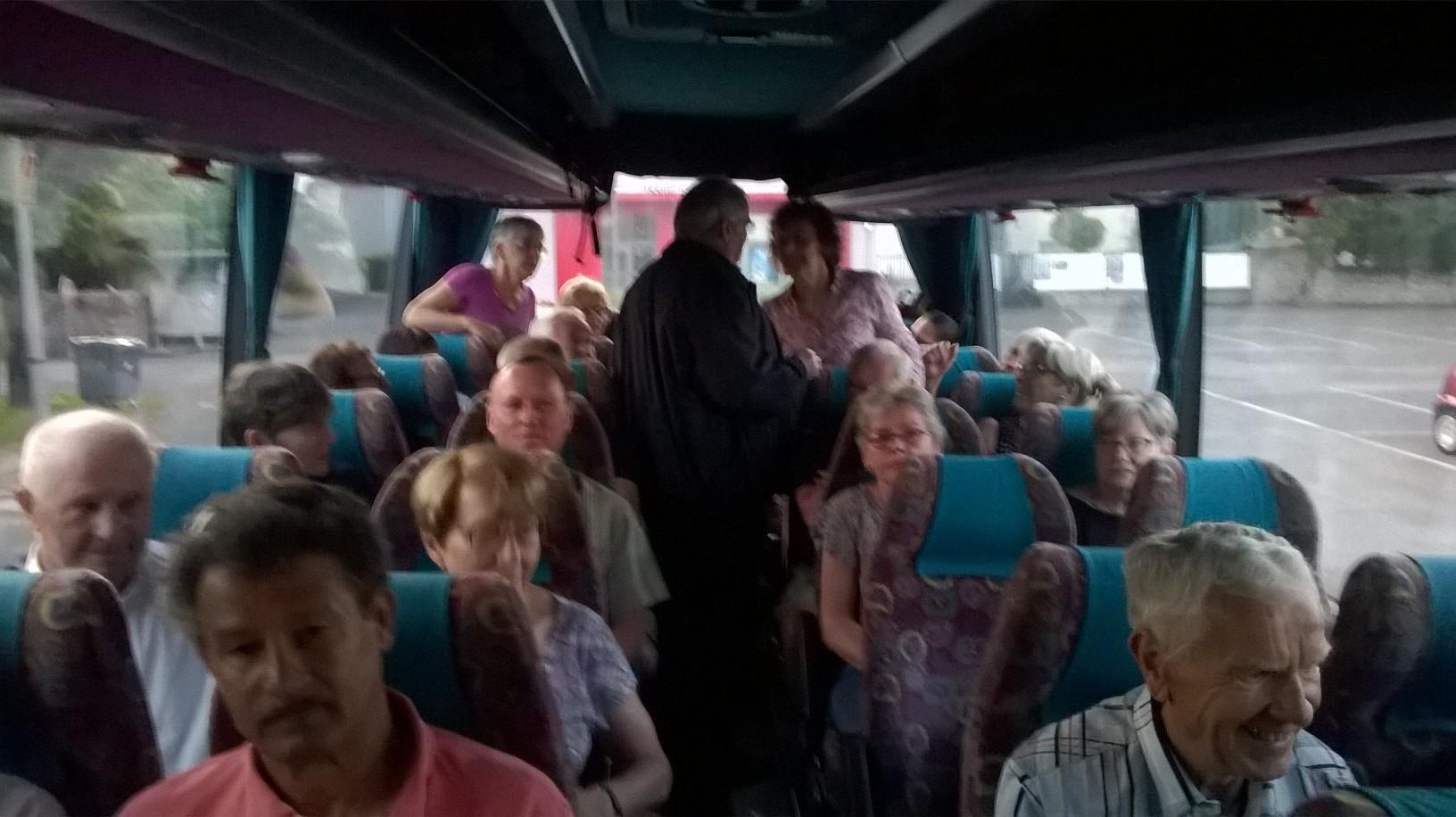 Voyage 2017 depart bus n 4