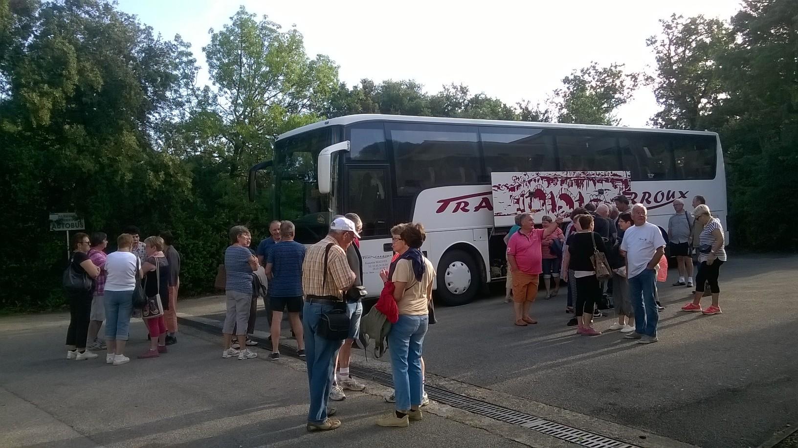 Voyage 2017 depart sentier n 1