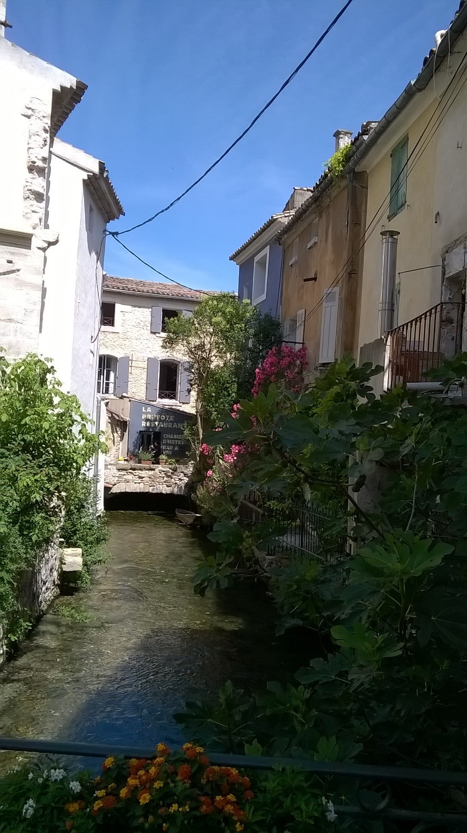 Voyage 2017 isle sur sorgue n 11